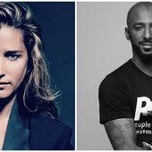 """Vahina Giocante et Stomy Bugsy sont les """" plus beaux végans de France """" de 2018   Actualités   PETA France"""