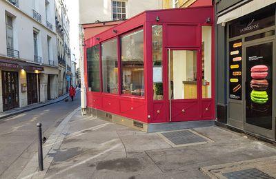 Affinité (Paris 5) : Premier gros coup de coeur de l'année !