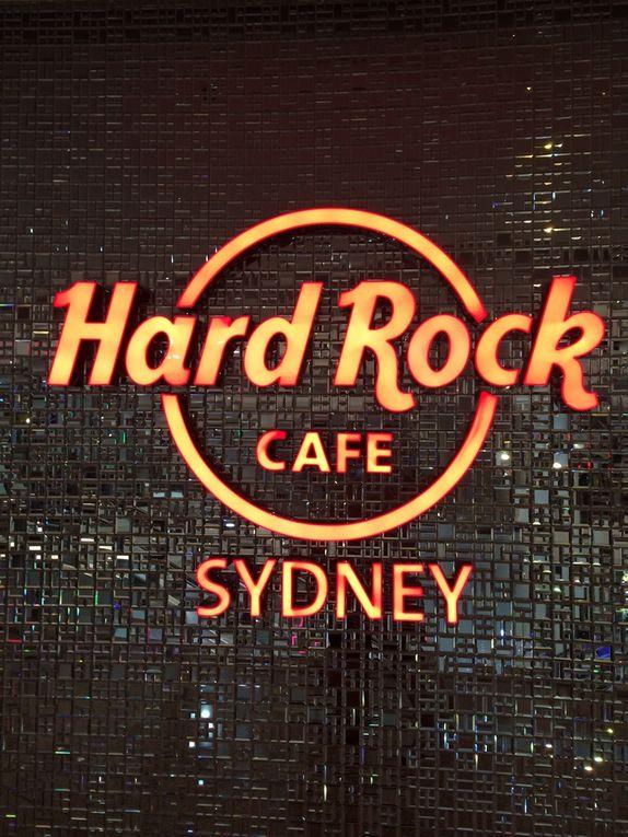 15 – Entretien et petit tour à Sydney