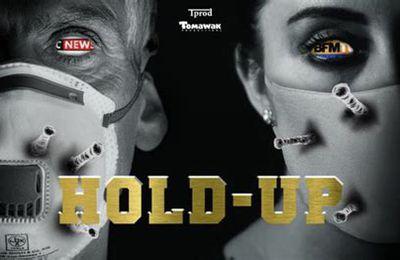 Hold-Up : Un documentaire de propagande QAnon