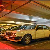 AA80 * Maserati Quattroporte (AM330) 4.2 - Palais-de-la-Voiture.com