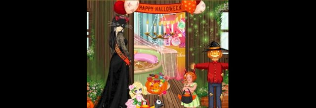 COLLECTION OHMYLOFT : trick or treat ? (2013)