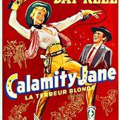 Calamity Jane: loin d'être une calamité. - Les corps émouvants.overblog.com