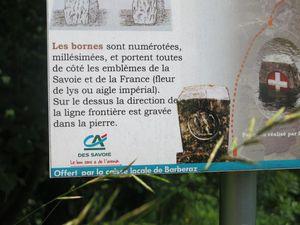 """Rando Santé """"Dans les Abymes"""" entre Savoie et Isère"""