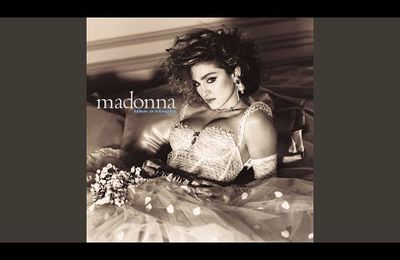 Best Of Madonna's Non-Singles !