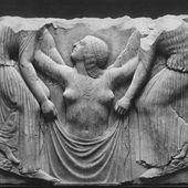 Grece - Bas-relief - LANKAART