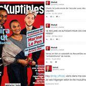 D'anciens tweets injurieux d'un chroniqueur du Bondy Blog provoquent un tollé