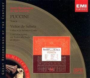 Tosca-Sabata 1953 : la plus grande Tosca ?