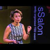 Le pouvoir de la gratitude: Florence Servan Schreiber at TEDxParisSalon