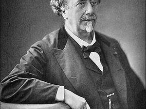 J.-H. Rosny, critique littéraire : Louis Figuier in La Revue Indépendante de février 1890