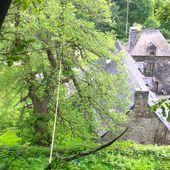 Gîtes du Liscuis - Pays de Guerlédan - Centre Bretagne