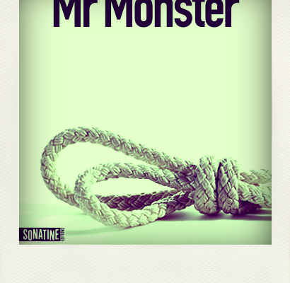 Mr Monster, Dan Wells