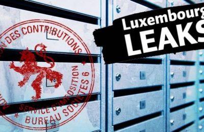 LuxLeaks: la condamnation des lanceurs d'alerte est confirmée (Mediapart)