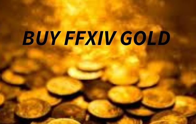 Buy Cheapest FFXIV Gold at rpg-gold.com
