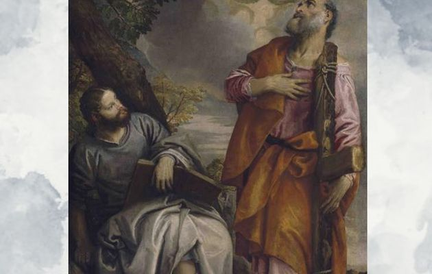 3 Maggio: San Filippo Apostolo e San Giacomo il Minore - Preghiere e vita