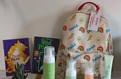 JOONE : une gamme spéciale pour les enfants, pour prendre soin de soi comme les grands !