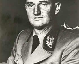 Rainer Friedrich