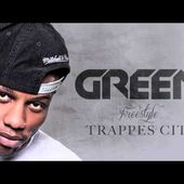 """Green - Freestyle """"Trappes City"""""""