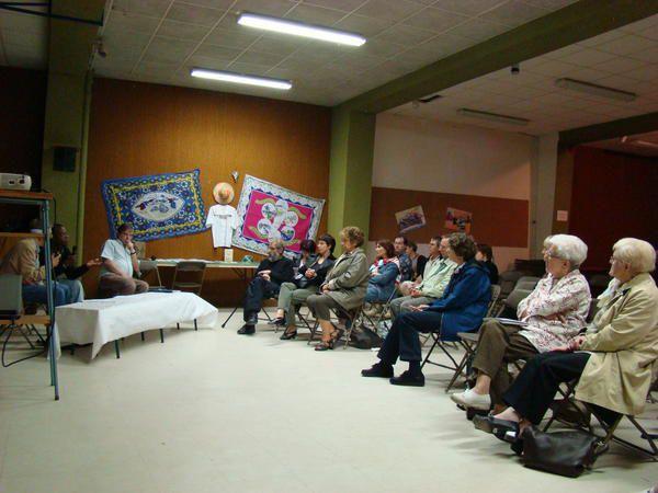 fête de l'épiphanie à Montrouge, Internationale, Noël