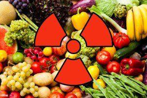 ALIMENTS IRRADIES : UN DANGER DE SANTÉ PUBLIQUE + le #Codex Alimentarius