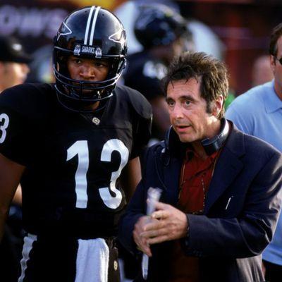 L'ENFER DU DIMANCHE, Oliver Stone et le Football américain