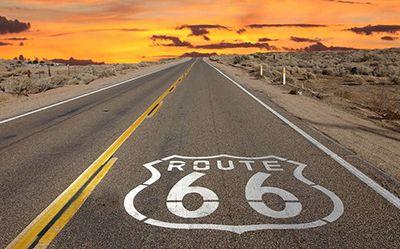 Road Trips sur les routes de Greater Palm Springs et des déserts de la Californie