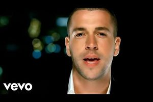 Shayne Ward - Stand by Me