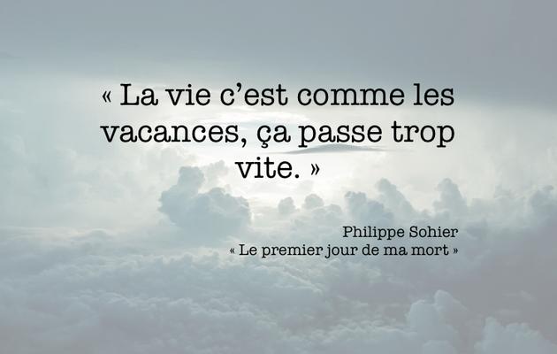 Citation Philippe Sohier