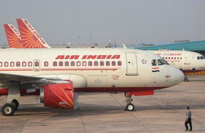 Des hackers volent des données de 4,5 millions de passagers d'Air India
