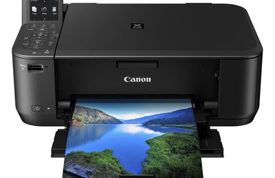 Produit du moment : Canon Pixma MG4250