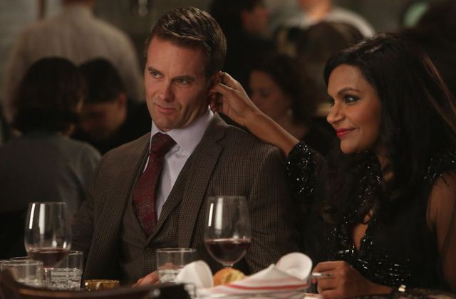 Critiques Séries : The Mindy Project. Saison 4. Episode 9.