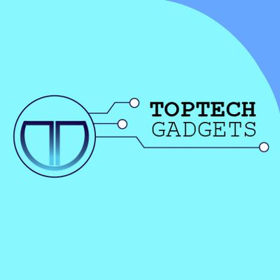 Top Tech Gadgets Shop
