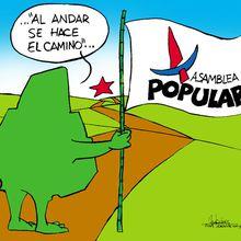 URUGUAY- Gane Lacalle o gane Mujica, es igual