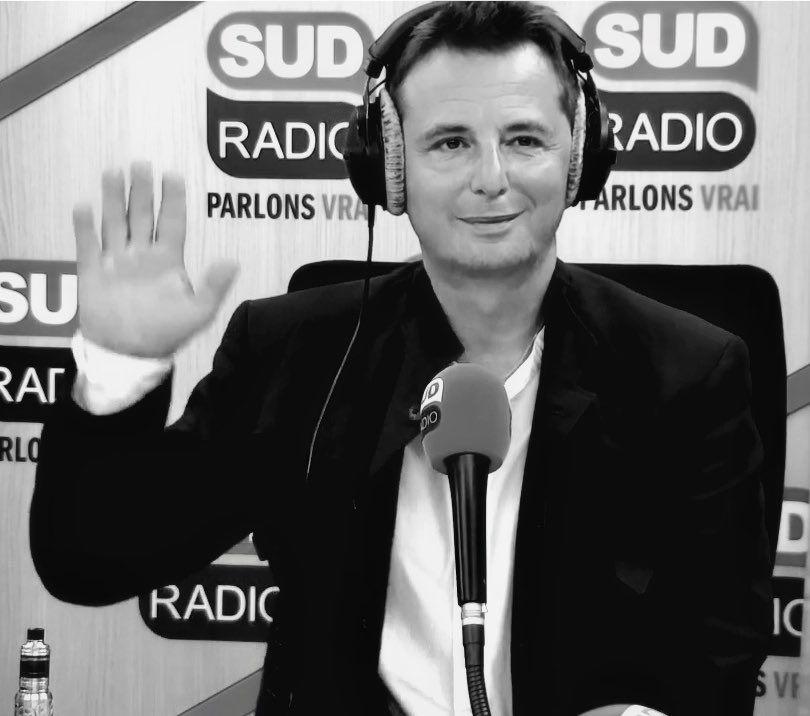 Le PDG du groupe Sud Radio Didier Maïsto quitte toutes ses fonctions