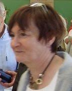 Le 9 septembre 2009, Catherine (ici avec Nelly Cousin) faisait partie des 500 anciens de Pasteur