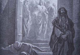 DIMANCHE 27 OCTOBRE : MESSES À MARTIGUES ET PORT DE BOUC