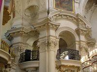 PRAGUE ET SON ARCHITECTURE