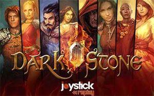 Jeux video: Découvrez Darkstone sur iphone !