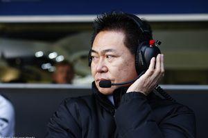 Départ de Yasuhisa Arai de la tête de Honda F1