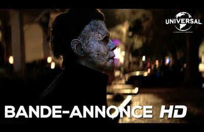 Michael Myers sorti de la tête de John Carpenter reviens le 24/10  #Halloween