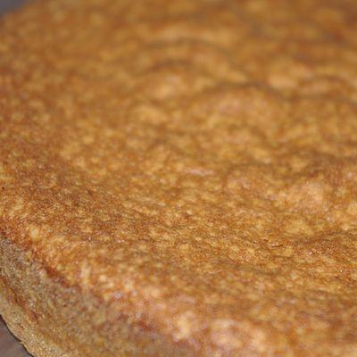 Moelleux crème de châtaigne