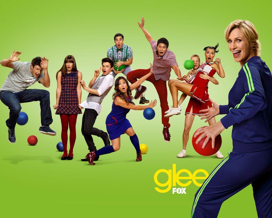 """Glee""-Star Cory Monteith: Tot gefunden!"