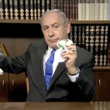 Proche-Orient: la loi qui révèle la vraie nature d'Israël (René Backmann)
