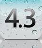 IOS 4.3 disponible