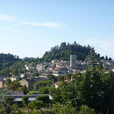 Balades autour de Forcalquier (Alpes de Hautes Provence)