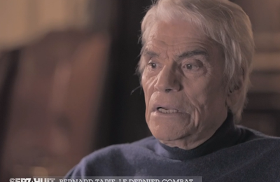 Vidéo Sept à Huit : Bernard Tapie, le dernier combat