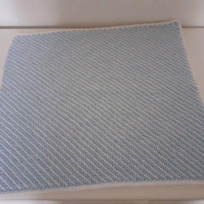 Une mini couverture
