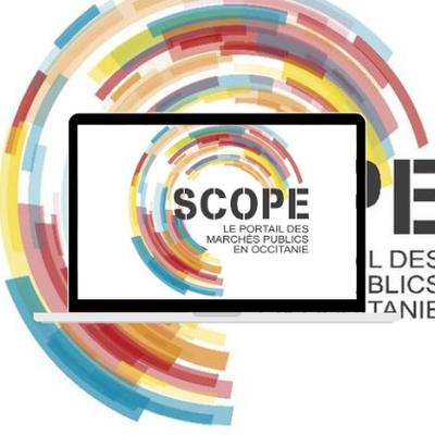 Scope : un accès unique et inédit aux marchés publics d'Occitanie