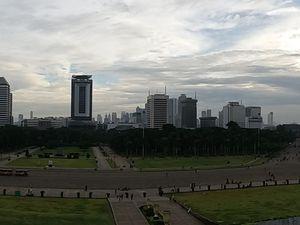 Jakarta - La ville de tous les extrêmes