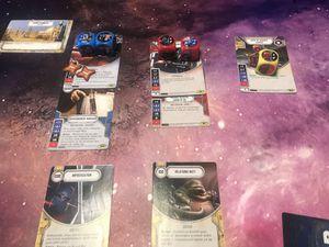 L'Empire a gagné et butté Luke et Chewbacca !